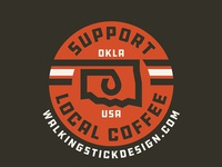 Wdc Support Local Oklahoma Coffee