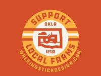 WDC Support Local Oklahoma Farms