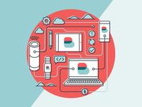 Flexible API Illustration