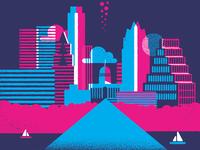 Activate Austin Skyline
