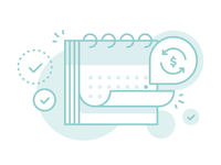 Recurring Payments Illustration