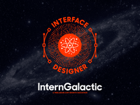 Interface Designer - InternGalactic