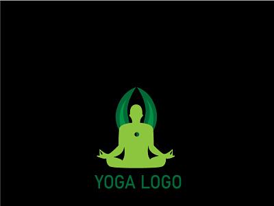 YOGA LOGO branding graphic design fiverr design a logo illustration logo graphic designer logo designer creative logo design how to design logo how to design a logo