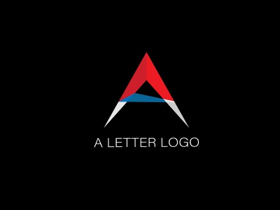 A LETTER LOGO DESIGN a letter a logo design a letter logo design letter logo how to design branding how to design logo a letter logo design design a logo illustration creative logo design graphic designer how to design a logo logo designer