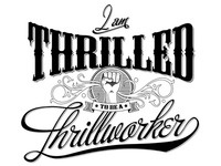 Thrillworks t-shirt