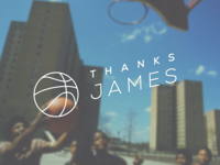Thanks, James!