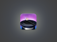 iOS icon replacement for WinterBoard app WIP