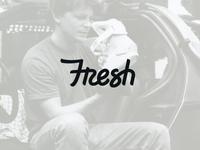Fresh Alt.