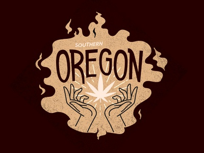 Oregon Herb