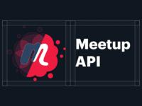 Rebranded Meetup API banner