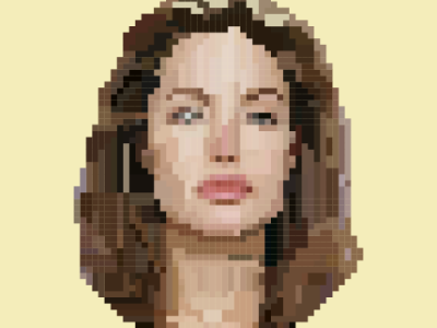 8 Bit Portrait 8 bit 8bit art pixels pixel art pixelart pixel 8bitart 8-bit 8bit vector art flat vector illustration vectorart vector portraits portrait art portrait illustration art illustration adobe illustrator