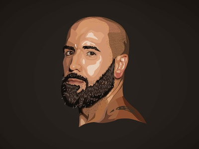 Digital Portrait digital art art portrait illustration make vector portrait painting realistic portrait art illustration digitalart digital portrait portrait