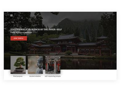 Dojo website design branding logo ui illustration design web design ux website web minimal