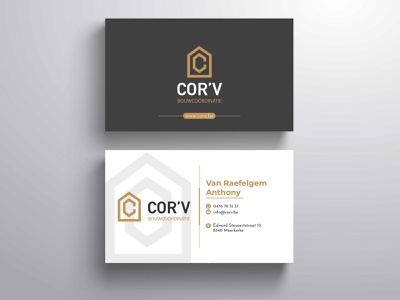 MInimalist Business Card Design cards simple minimalist minimal logo branding design card business card company