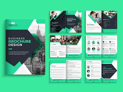 Company Profile | Corporate Brochure | Annual Report brochure design magazine design business proposal flyer design booklet design branding template creative corporate annual report corporate brochure company profile