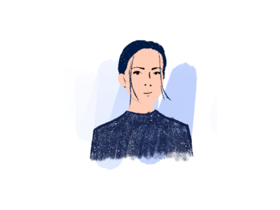 Spot illustration experiment