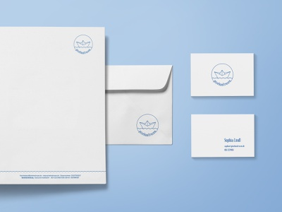 pixelmatrosen Branding minimal vector branding logo design