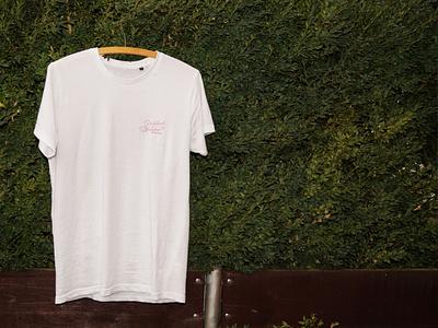 T-Shirt in the Wild Pt. II vector logo typography indesign flat design minimal sommelier wine
