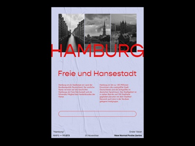 New Normal Poster Design 73 deutschland germany hamburg shapes rectangle print poster pastel normal new minimal exploration experiment editorial design creative colorful color circle art