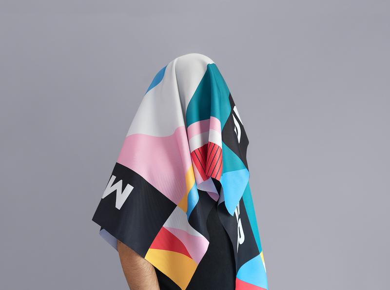 01 Mal de Ojo Pride flag color palette vector design illustration