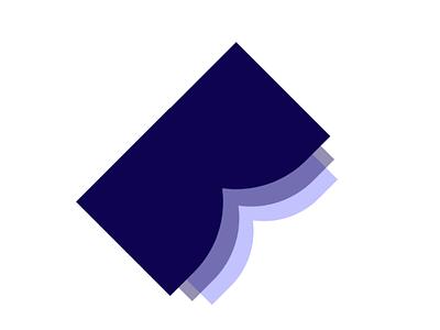 B logo creative design logo letter letters