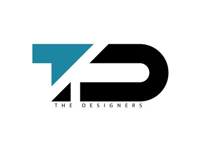TD logo letter minimaldesign minimallogo minimal logodesign illustration branding architect designers deaign logos logo
