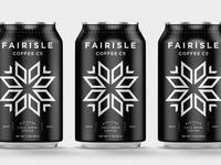 Fairisle Coffee Co - Cold Brew