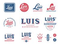 Luis' Corner Barbershop