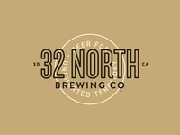 32 North Brewery