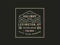 Hallway Feeds III