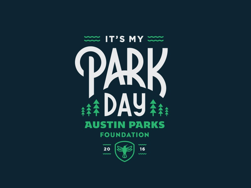 It's My Park Day 2016