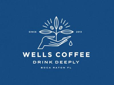 Wells Coffee
