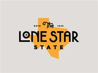 The Lone Star State (Tee)