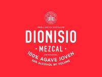 Dionisio Mezcal