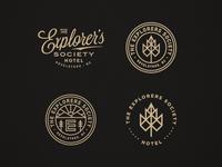 The Explorers Society Hotel