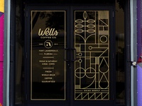 Wells Coffee Co.