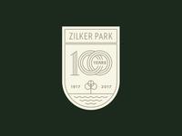 Zilker Park 100 years