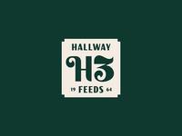 Hallway Feeds
