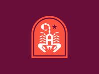 Scorpion A