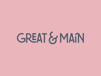 Great & Main II