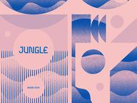 Jungle SXSW