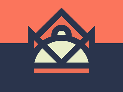 Don Gerê Buffet branding icon vector logo logo design identity branding design