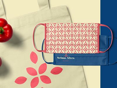 Selma Alvez Buffet branding design branding buffet food