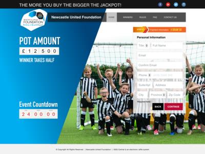 Online Purchase Portal