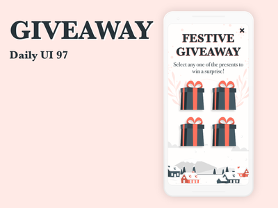 Giveaway giveaway daily ui 97