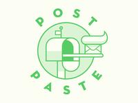 Post Paste