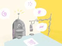 Speechkit Robot