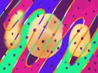 Flow non-pattern
