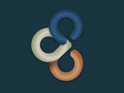 Sustainability Icon icon logo vector branding design
