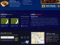 Portside Tavern Homepage